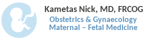 NICK KAMETAS, MD, FRCOG